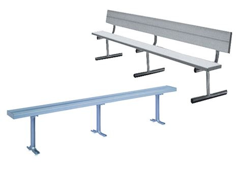 used locker room benches aluminum locker room benches buyusedlockers com