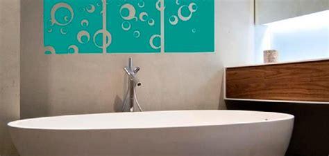 stickers muraux pour salle de bain wikilia fr