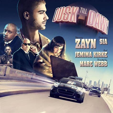 download mp3 dusk till dawn zayn ft sia zayn dusk till dawn feat sia video stereogum