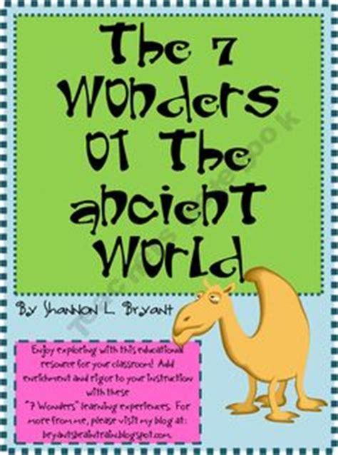 wonders beyond numbers a brief history of all things mathematical books school wonders of the world on hanging gardens