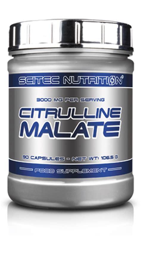 alimenti che contengono citrullina scitec nutrition citrulline malate 90c l citrullina dl