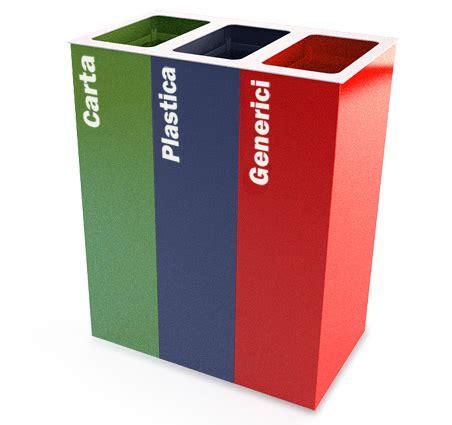 cestini raccolta differenziata ufficio nuovo cestino raccolta differenziata studio citt 224