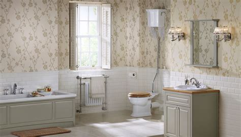 Ashley Kitchen Furniture traditional bathrooms nottingham