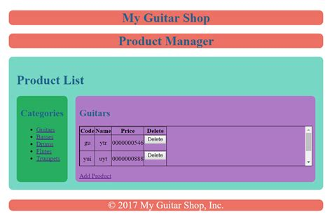 Table Column Width Css by Css How To Set The Width Of Columns Of A Table Correct