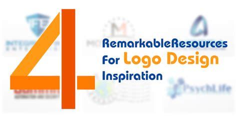 Design Inspiration Resources   4 remarkable resources for logo design inspiration