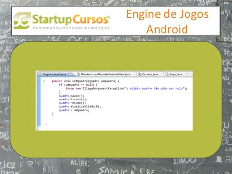 engine android engine para jogos android