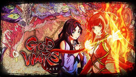 Kaset Ps4 God Wars Future Past god wars future past ps4 review chalgyr s room