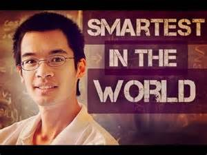 the smartest in the world and how they got that way top 10 smartest in the world 2014 2015