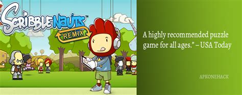 idownloader pro apk scribblenauts remix apk free scribblenauts remix 5 90 mod apk data everything