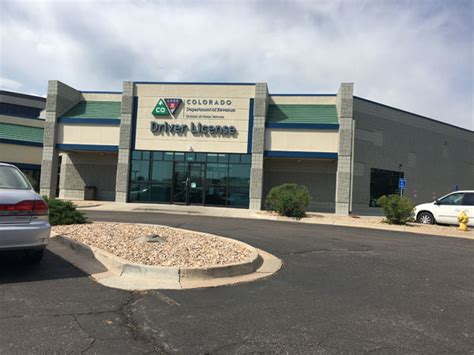 department of motor vehicles denver colorado mile high driver opens a new state of the
