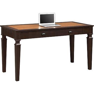 whalen writing desk whalen 54 quot writing desk staples 174