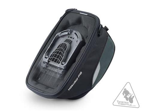 Mc S2 Bag Consina 15l sw motech evo city lock tank bag 11 15l twistedthrottle