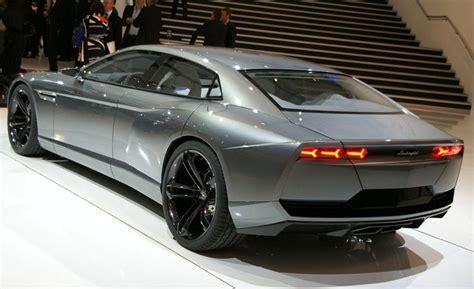 Lamborghini Estoque Top Speed Lamborghini Estoque Price Interior Top Speed Concept
