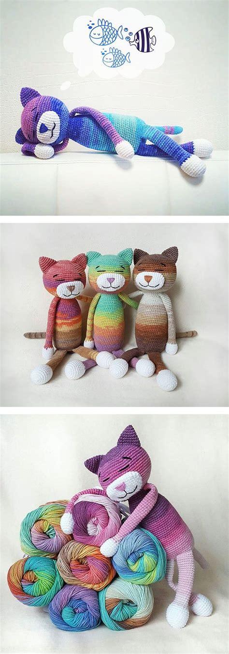 Set Ami Cat 1000 images about crochet amigurumi corner community board on amigurumi doll