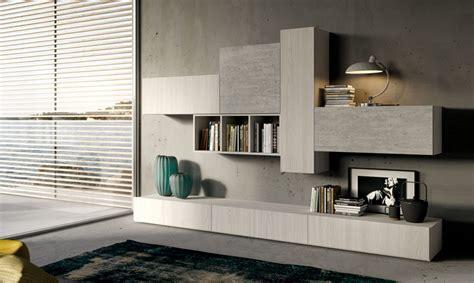 composizioni soggiorni moderni soggiorno moderno time start comp 002