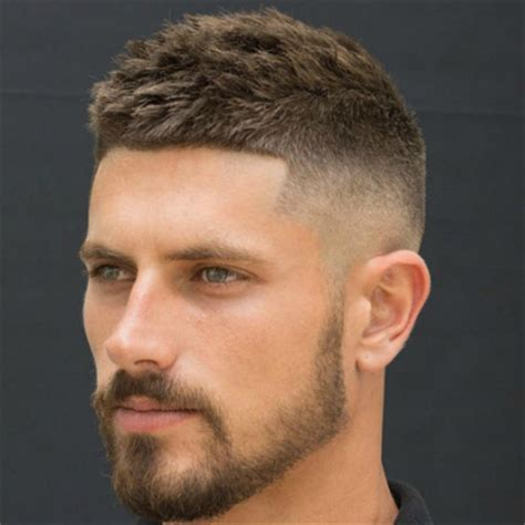 mens haircuts with spiked front low maintenance hairstyles for men the idle man