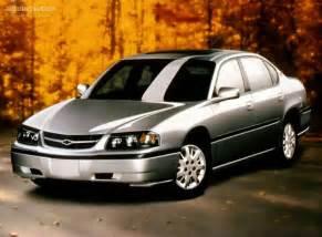 1999 Chevrolet Impala Chevrolet Impala 1999 2000 2001 2002 2003 2004