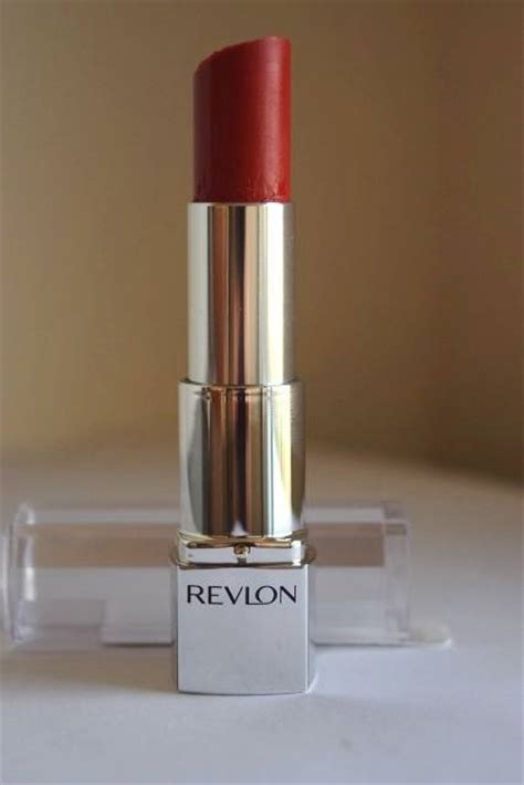 Lipstik Revlon Review revlon gladiolus ultra hd lipstick review