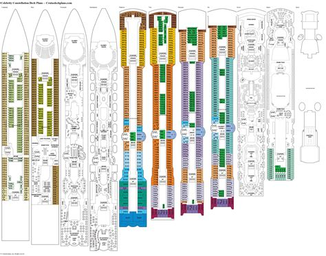 celebrity constellation floor plan 31 innovative celebrity cruise ships deck plans fitbudha com