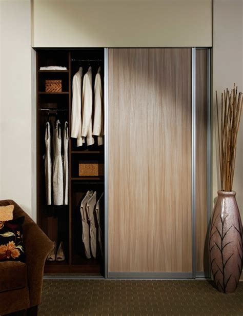 California Closet Doors Closets Modern Closet New York By Sliding Door By California Closets