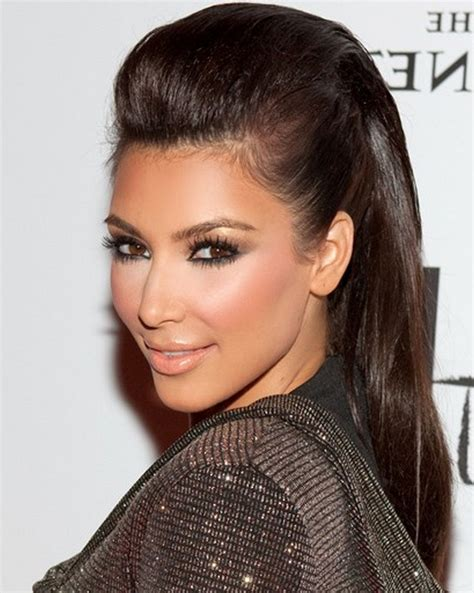 k hairstyles kim kardashian hairstyles celebrities