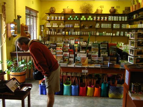 Shop Botanical Garden Shop