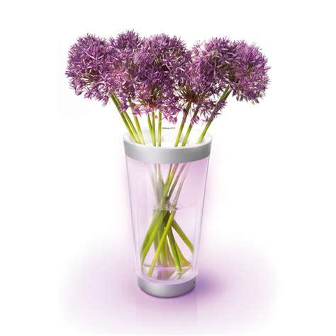 Lights For Flower Vases by Philips Living Colours Led Flower Vase Mood Light L Ebay