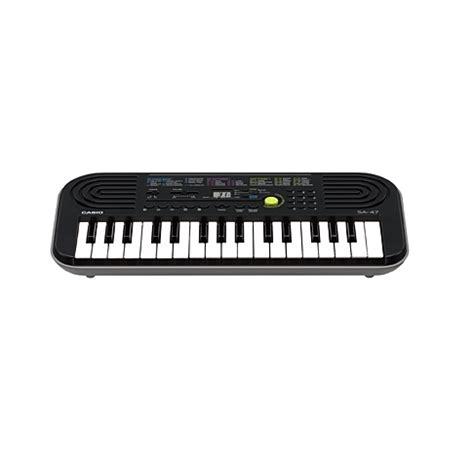 Keyboard Casio Sa 47 casio sa 46 47 32 mini keyboard lakwimana