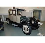 1917 Lincoln Model L Image Chassis Number 5189