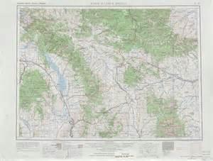 sulphur springs map white sulphur springs topographic maps mt usgs topo