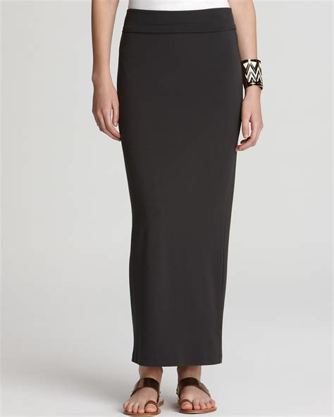 this maxi pencil skirt on the hunt
