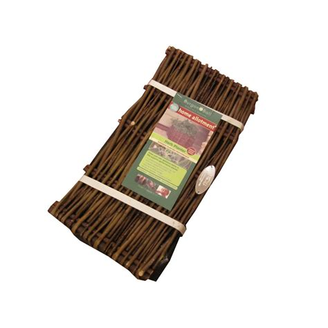 Wicker Basket Planters by Buy Burgon Wicker Herb Planter From The