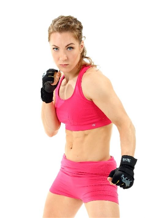 hottest female fighters  asian mma cheryl tay