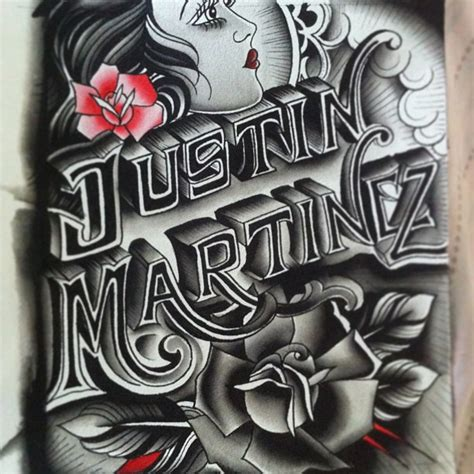 martinez tattoo justin martinez tattoonow