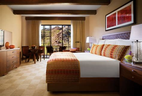 Where To See Room Resort View Room In Tucson Arizona The Ritz Carlton