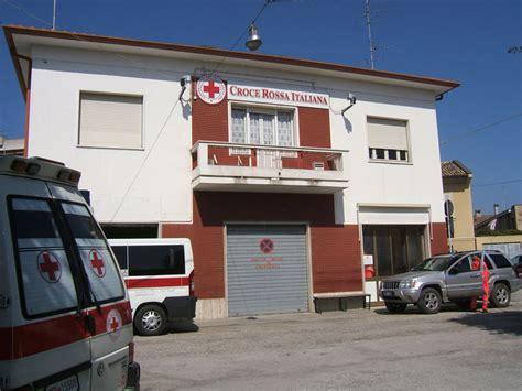 sede croce rossa comitato locale di senigallia