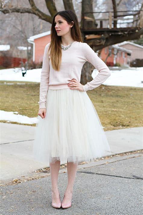 diy length tulle skirt diy simple tulle skirt craft diy