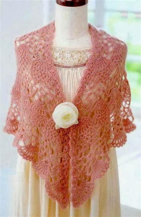 pattern crochet lace shawl crochet shawls crochet shawl pattern pineapple crochet lace