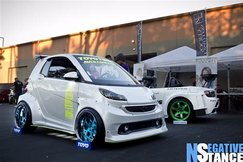 cambered smart car hellaflush smart car www pixshark com images galleries