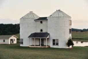 grain silo homes now this is a silo home woot alternative houses silo