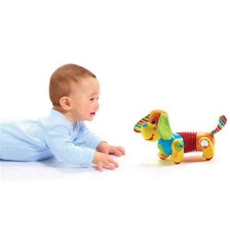 Skipping Mainan Anak mainan bayi yang sesuai untuk si manja bawah 3 bulan