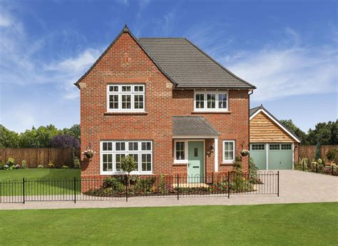 redrow 3 bedroom houses castle fields new 2 3 4 5 bedroom homes in barton seagrave redrow