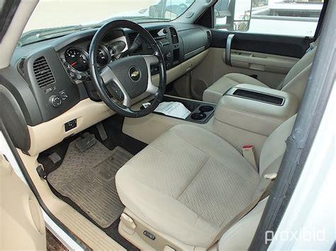 2009 Chevy Silverado Interior by 2009 Chevrolet Silverado 2500hd Pictures Cargurus