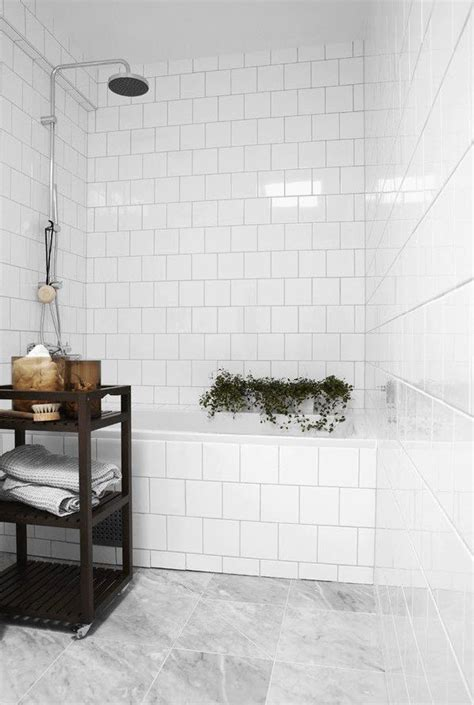 white tile in bathroom 29 white marble bathroom tile ideas and pictures