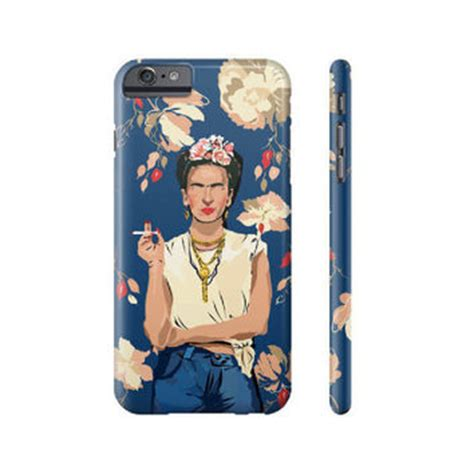 Casing Iphone 7 Plus Frida Kahlo Tattoos Custom elephent wooden iphone 6 iphone 6 from pasate on etsy