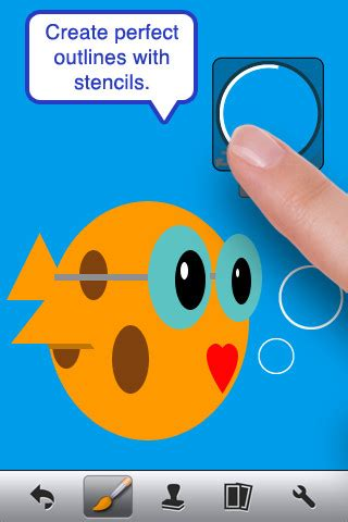 doodle buddy how to draw with friend doodle buddy 1 4 2 for iphone