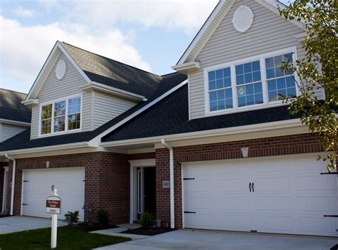 Patio Homes Pittsburgh Pa by Buying Here Ellison Place Offers Patio Homes Townhouses