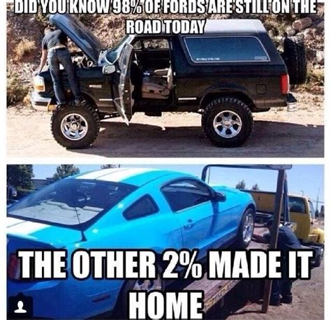 Ford Memes by Ford Memes Funny Ford Jokes And Pictures