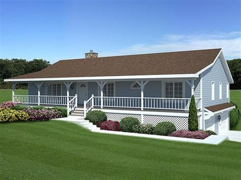 ranch style porches baby nursery ranch home plans with porches ranch style