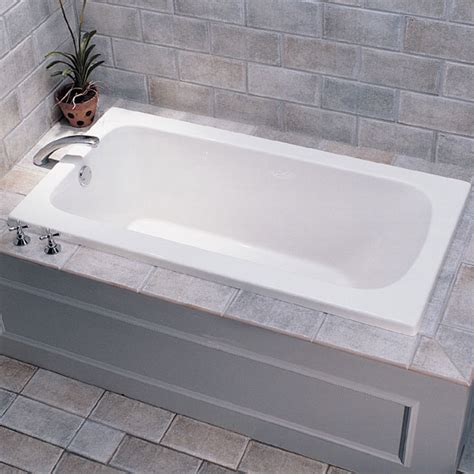 bathtubs types different bathroom tub options for you